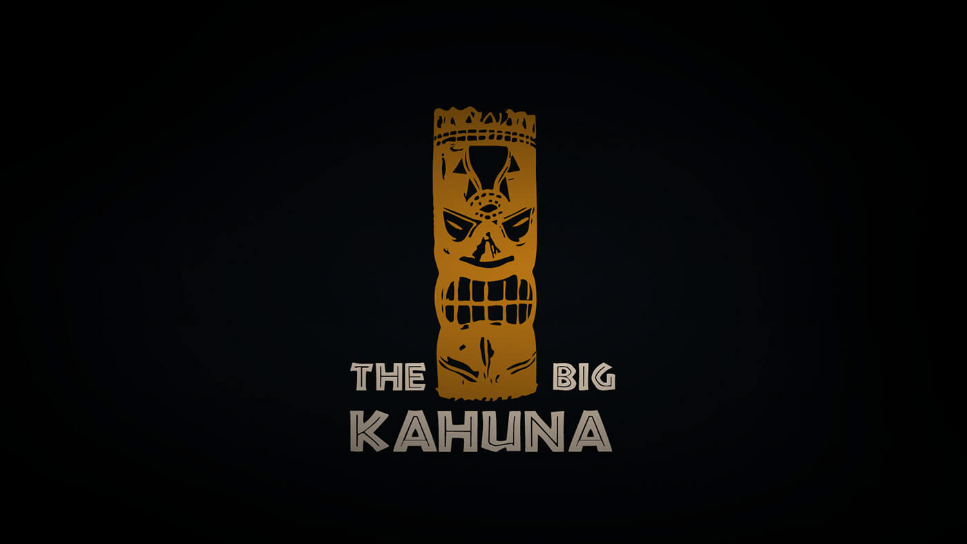 Logo The Big Kahuna